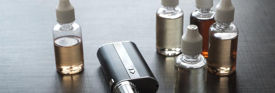 liquide de cigarette électronique
